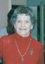Betty J.  Richardson (Gifford)