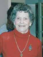 Betty Richardson