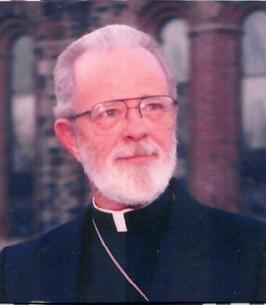 Fr. Marcus Rogers